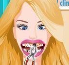 Barbie no dentista