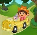 Achar 7 erros com a Dora