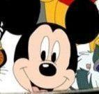 Achar Mario no cenário da Disney