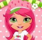 Bebê Barbie Moranguinho
