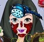 Limpeza de pele princesa dark