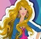 As férias da Barbie