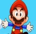 Aventura com o Mario