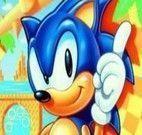 Aventura radical com Sonic