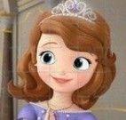 Quebra cabeça Princesa Sofia