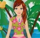 Biquínis para Barbie