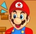 Juntar bolinhas do Mario