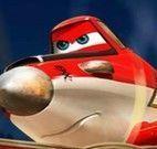Números ocultos dos aviões