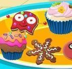Decorar bandeja de doces