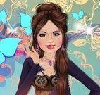 Roupas da Selena Gomez