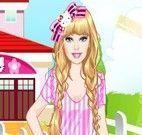 Barbie moda Hello Kitty