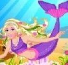 Sereia Barbie