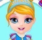 Costurar vestido de princesa para Barbie