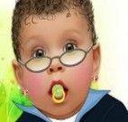 Bebê fashion