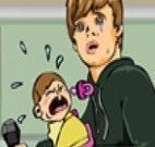 Bebês do Justin Bieber
