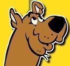 Biscoitos de Creme de Queijo do Scooby Doo