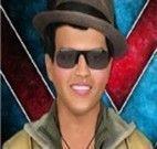 Bruno Mars moda