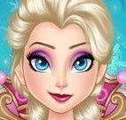 Elsa Frozen cirurgia