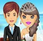 Vestir noivos em Maimi