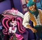 Monster High encontrar números