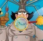 Dentista do Inspetor Gadget