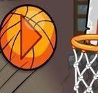 Disputa de basquete