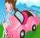 Carro de Susan