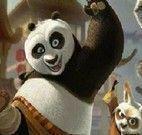 Kunfg Fu Panda erros