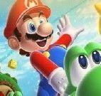 Mario jogo dos erros