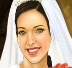 Noivas limpeza de pele e maquiagem