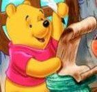 Pintar imagem do ursinho pooh