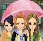 Chuva e Moda