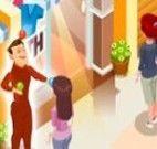 Construir e administrar shopping center