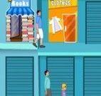 Construir um shopping na cidade