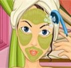 Creme de limpeza de pele