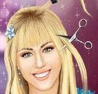 Cuidar do cabelo da Hannah Montana