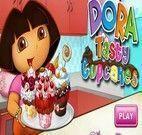 Cupcakes da Dora