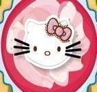 Cupcakes da Hello Kitty