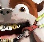 Luiz no dentista