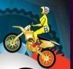 Motocross no circo