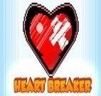 Proteger coração dos inimigos
