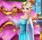 Anna e Elsa natal