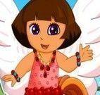 Vestir Dora pônei