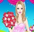 Barbie casamento vestidos