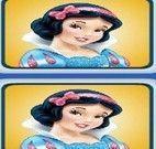 Princesas da Dinsey jogo da memória
