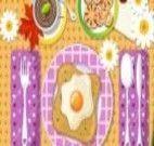 Decorar mesa de jantar