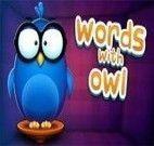 Caça palavra em inglês