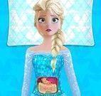Elsa cirurgia do estômago