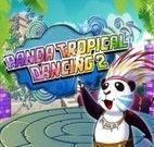 Dança do Panda 2