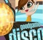 Dançar na balada - goodgame disco